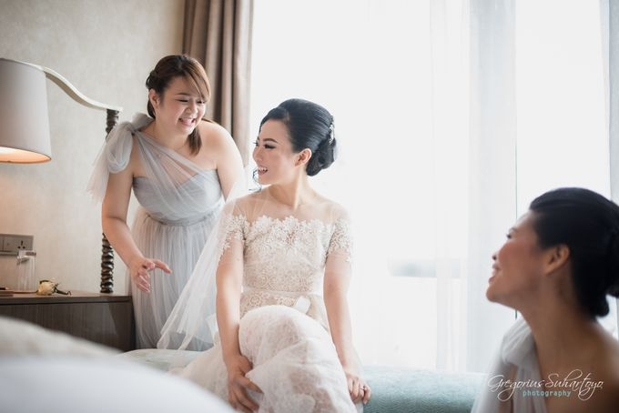 Lovely Wedding of Ramon & Joannita by Gregorius Suhartoyo Photography - 022