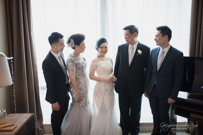 Lovely Wedding of Ramon & Joannita by Gregorius Suhartoyo Photography - 024