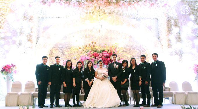 The Wedding of Eko & Lina by WedConcept Wedding Planner & Organizer - 001