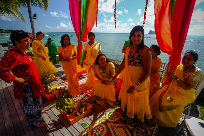 Wedd In...Mauritius  by Wedd In... - 001