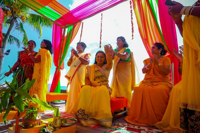 Wedd In...Mauritius  by Wedd In... - 007
