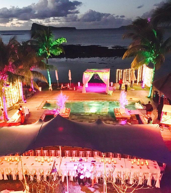Wedd In...Mauritius  by Wedd In... - 011