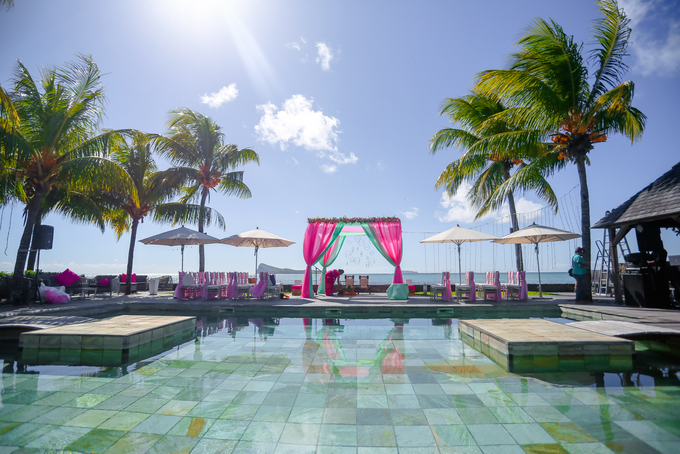 Wedd In...Mauritius  by Wedd In... - 024