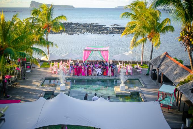 Wedd In...Mauritius  by Wedd In... - 030