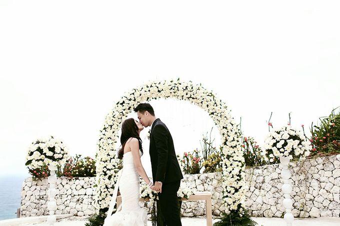 The Signature Wedding of  Ivon & Jeremy by ThePhotoCap.Inc - 012