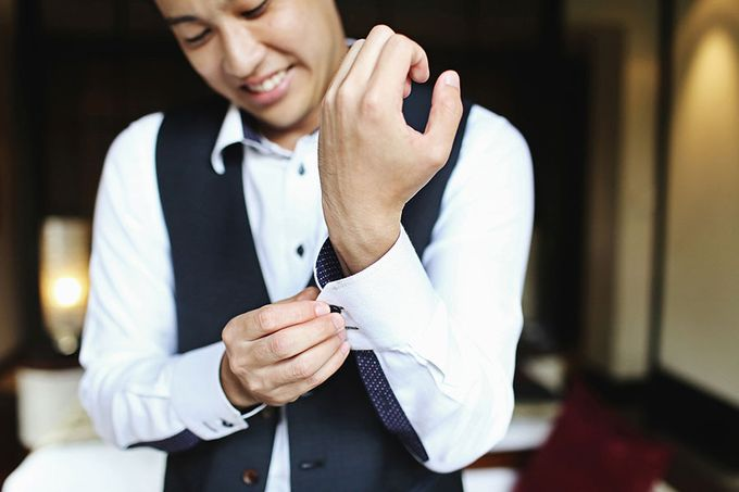 The Signature Wedding of  Ivon & Jeremy by ThePhotoCap.Inc - 013