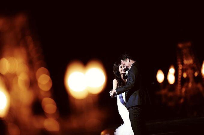 The Signature Wedding of  Ivon & Jeremy by ThePhotoCap.Inc - 019