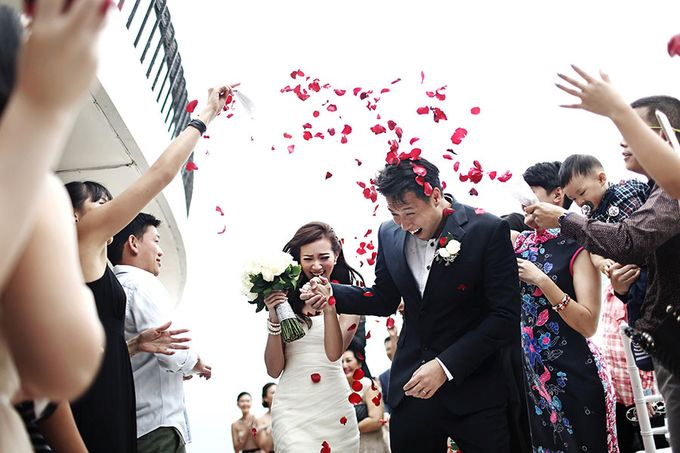 The Signature Wedding of  Ivon & Jeremy by ThePhotoCap.Inc - 027