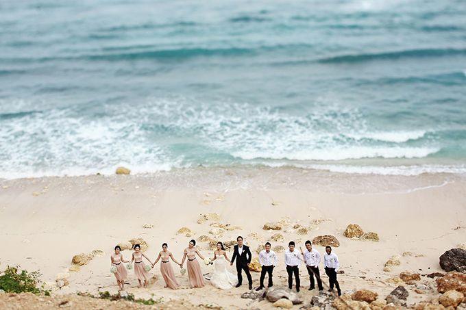 The Signature Wedding of  Ivon & Jeremy by ThePhotoCap.Inc - 032
