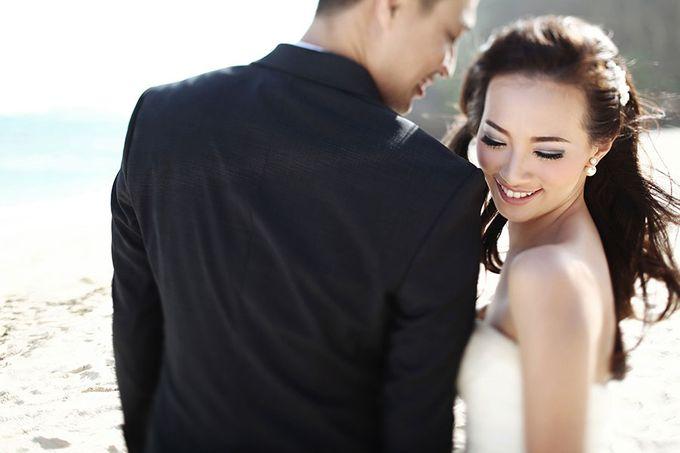 The Signature Wedding of  Ivon & Jeremy by ThePhotoCap.Inc - 035