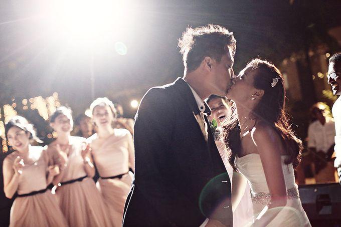 The Signature Wedding of  Ivon & Jeremy by ThePhotoCap.Inc - 038