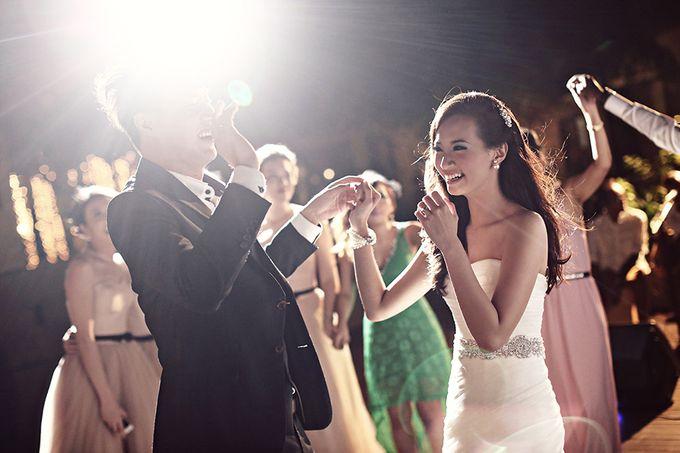 The Signature Wedding of  Ivon & Jeremy by ThePhotoCap.Inc - 039