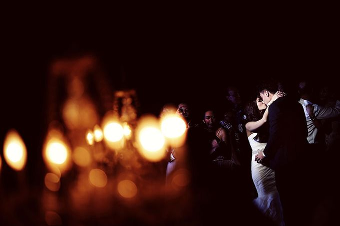 The Signature Wedding of  Ivon & Jeremy by ThePhotoCap.Inc - 043