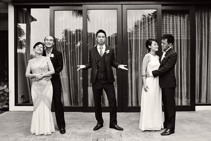 The Signature Wedding of  Ivon & Jeremy by ThePhotoCap.Inc - 021