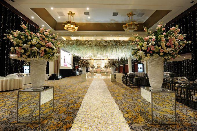 Wedding 2018 by Hotel Borobudur Jakarta - 002