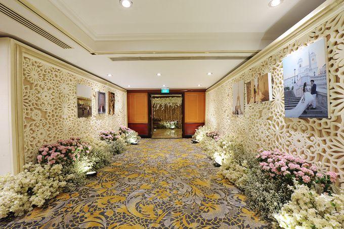 Wedding 2018 by Hotel Borobudur Jakarta - 003