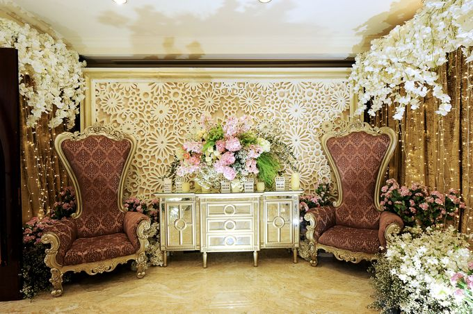 Wedding 2018 by Hotel Borobudur Jakarta - 004