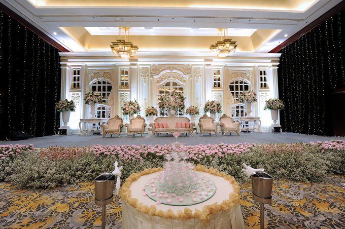 Wedding 2018 by Hotel Borobudur Jakarta - 005