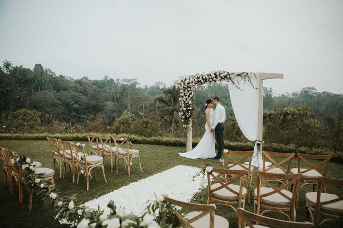 Wedding at Padma Resort Ubud by Padma Resort Ubud - 001