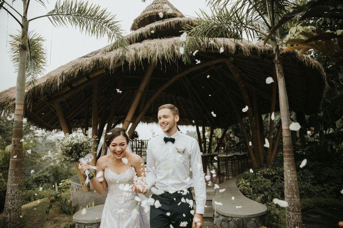 Wedding at Padma Resort Ubud by Padma Resort Ubud - 010