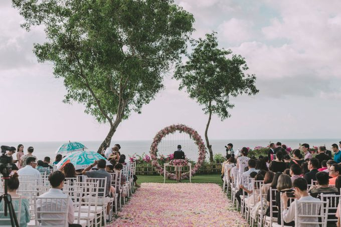 Bali Wedding by JaveLee Photography - 005