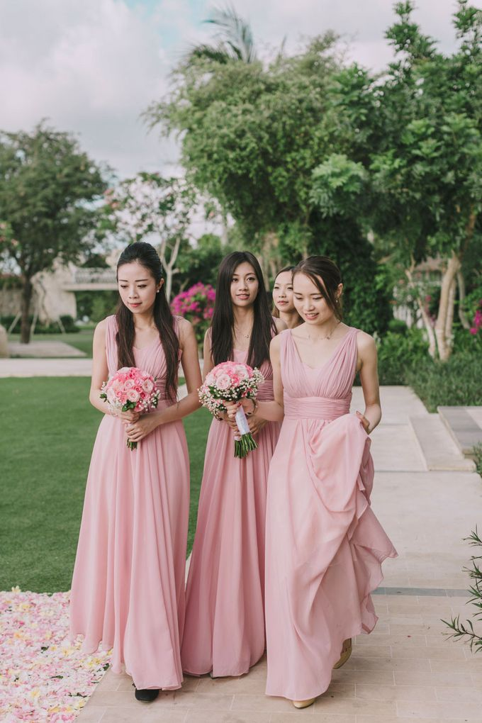 Bali Wedding by JaveLee Photography - 007