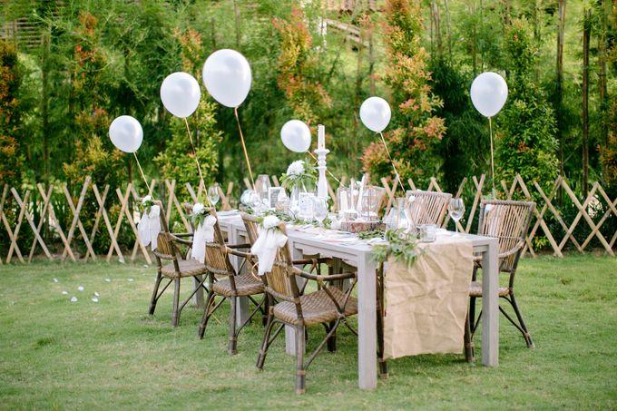 Wedding by ARTOTEL Beach Club - 002