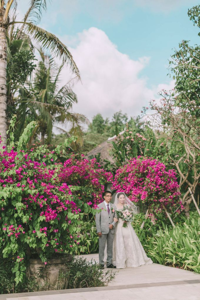 Bali Wedding by JaveLee Photography - 009