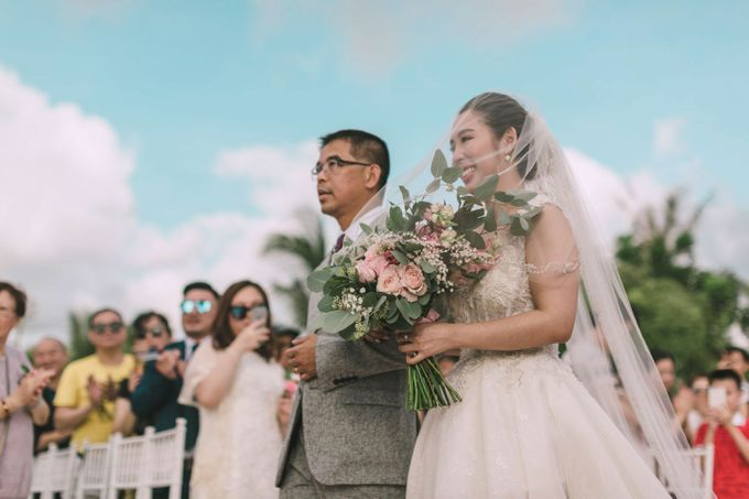 Bali Wedding by JaveLee Photography - 010
