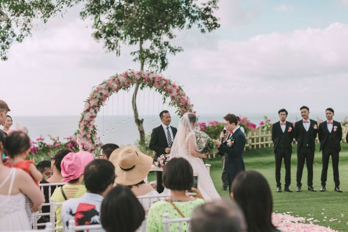 Bali Wedding by JaveLee Photography - 013