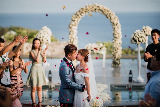 Michael & Kathy Wedding by Love Bali Weddings - 010