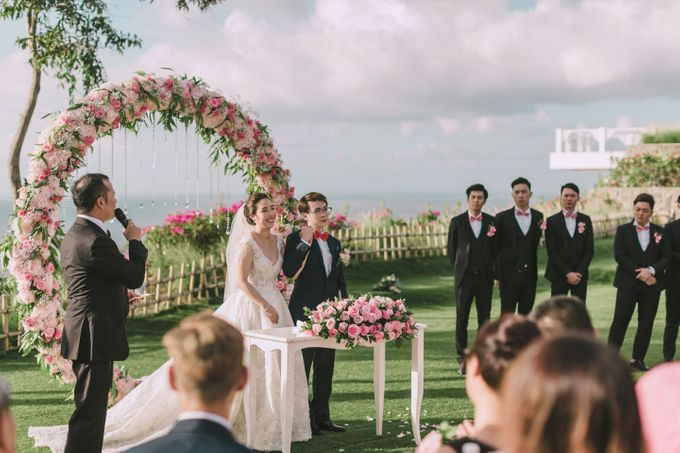 Bali Wedding by JaveLee Photography - 015