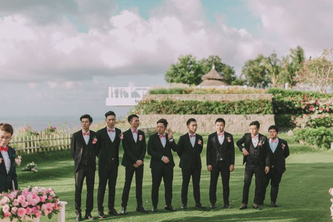 Bali Wedding by JaveLee Photography - 016