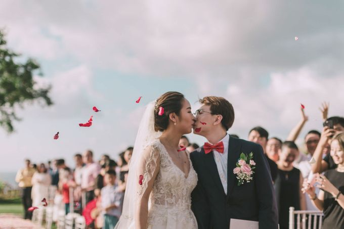 Bali Wedding by JaveLee Photography - 018