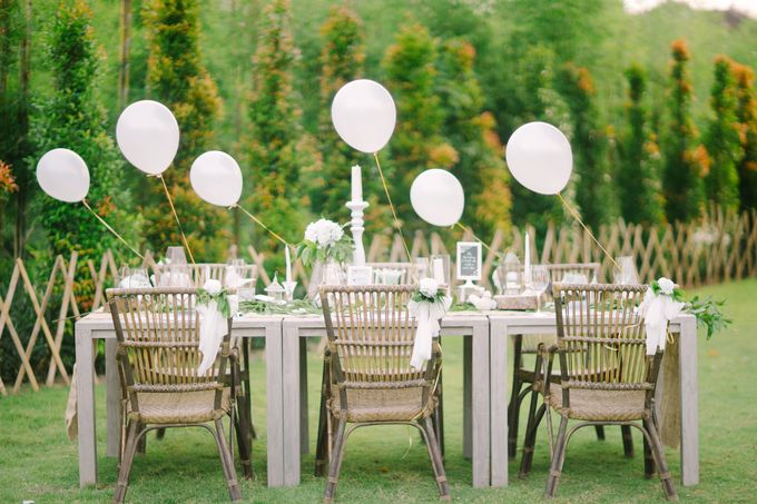 Wedding by ARTOTEL Beach Club - 003