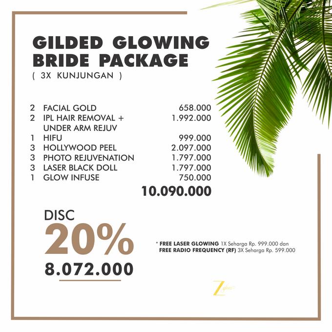 WEDDING PACKAGE by Z Glow Clinic - 003