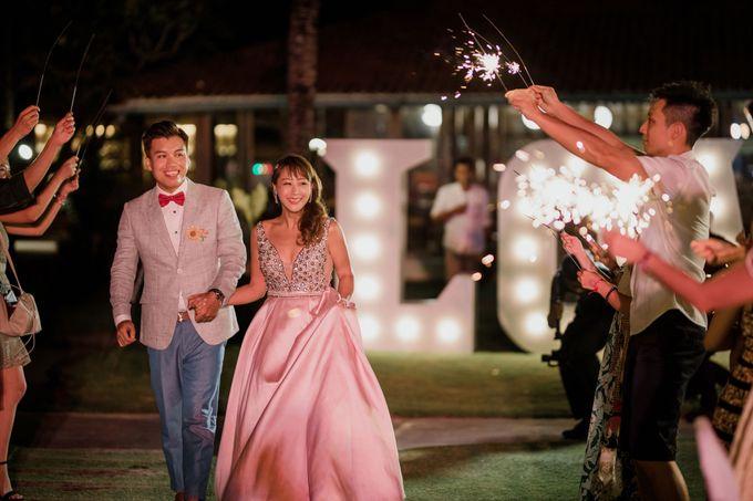Michael & Kathy Wedding by Love Bali Weddings - 014
