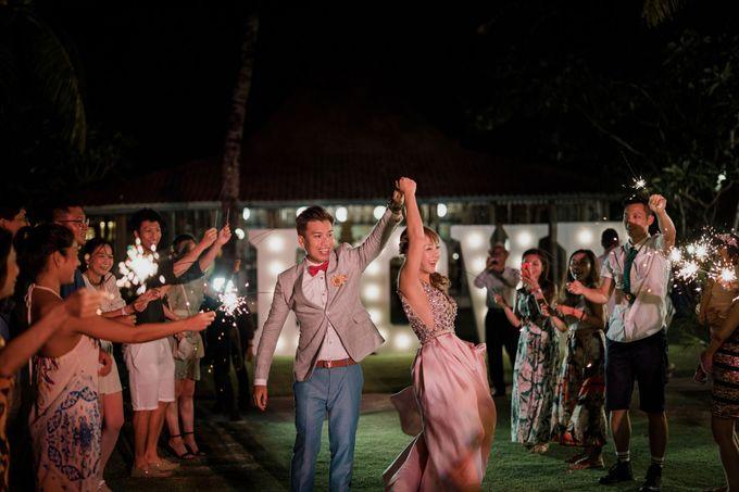 Michael & Kathy Wedding by Love Bali Weddings - 015