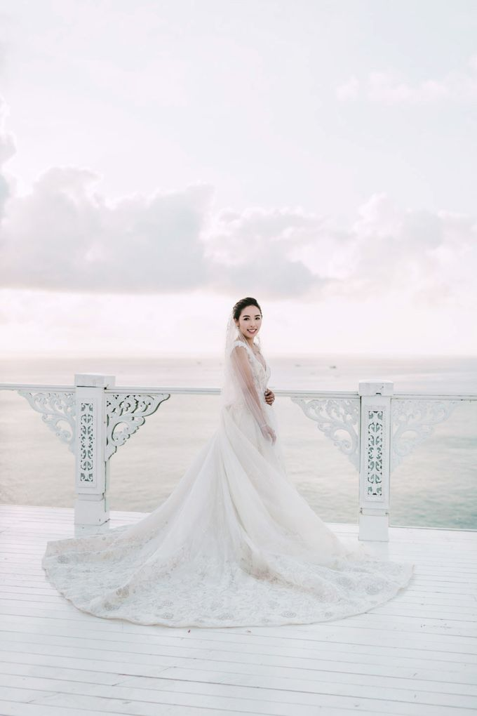 Bali Wedding by JaveLee Photography - 001