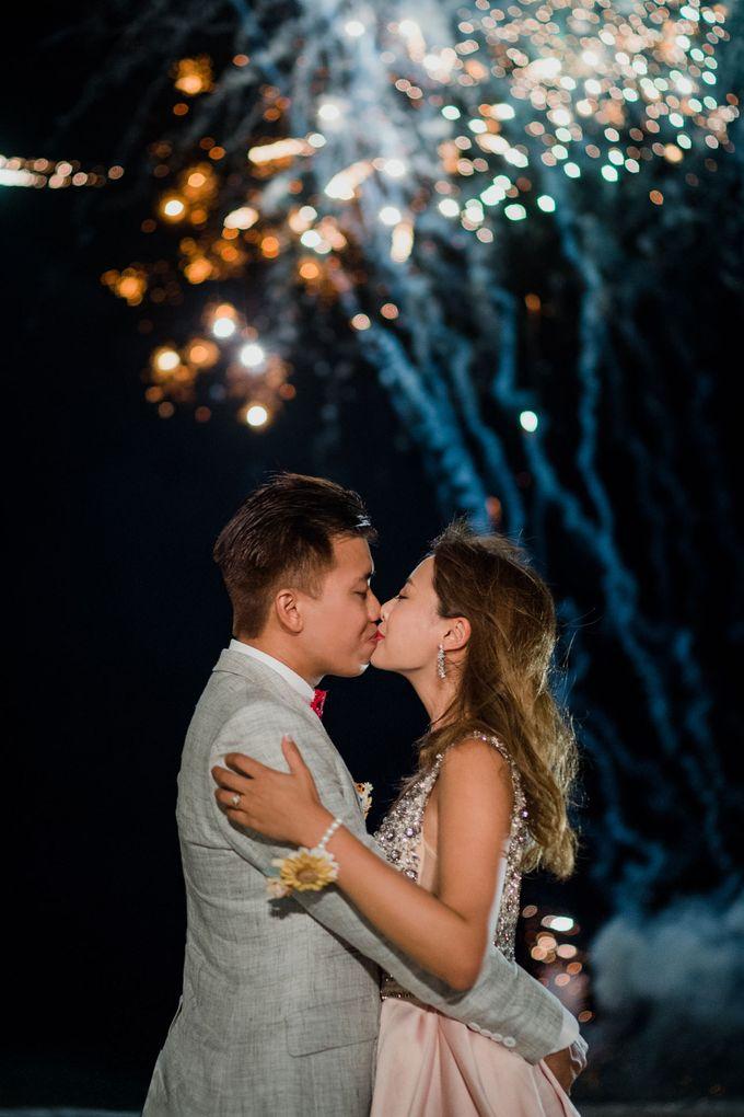 Michael & Kathy Wedding by Love Bali Weddings - 017