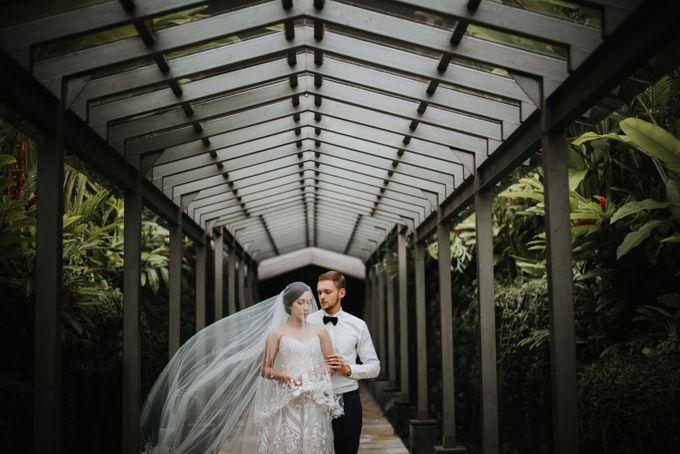 Wedding at Padma Resort Ubud by Padma Resort Ubud - 005