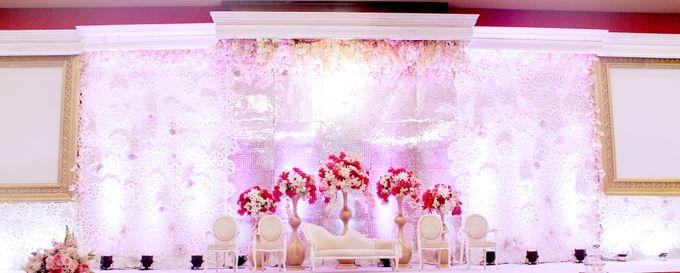 New Wedding @Casa Grande Ballroom by Merlynn Park Hotel - 001