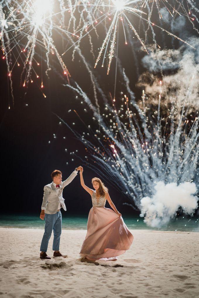 Michael & Kathy Wedding by Love Bali Weddings - 019