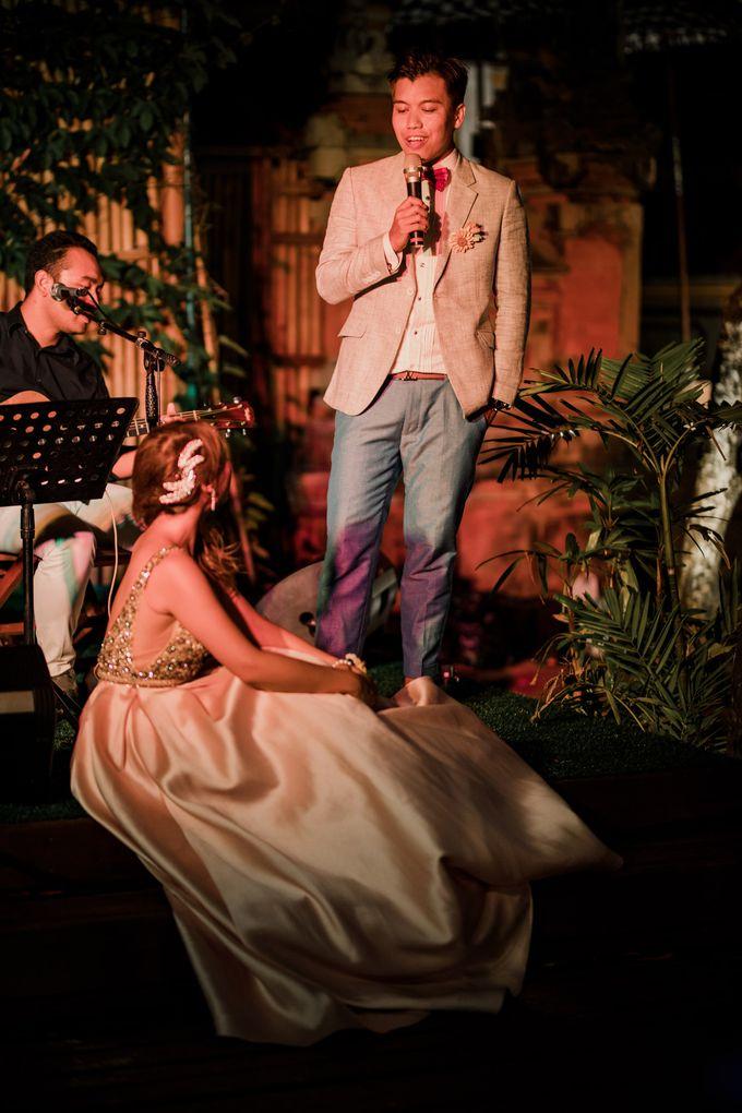 Michael & Kathy Wedding by Love Bali Weddings - 020