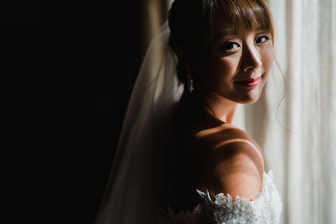 Michael & Kathy Wedding by Love Bali Weddings - 002