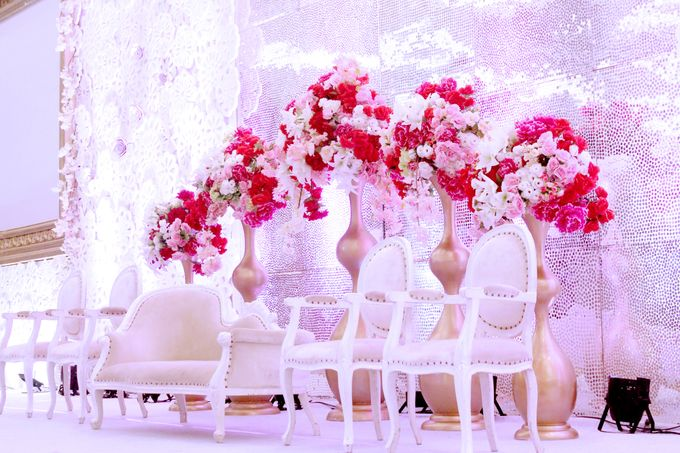 New Wedding @Casa Grande Ballroom by Merlynn Park Hotel - 004