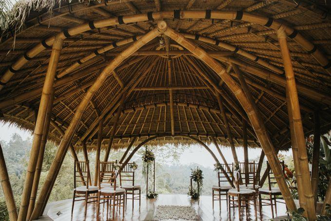 Wedding at Padma Resort Ubud by Padma Resort Ubud - 007