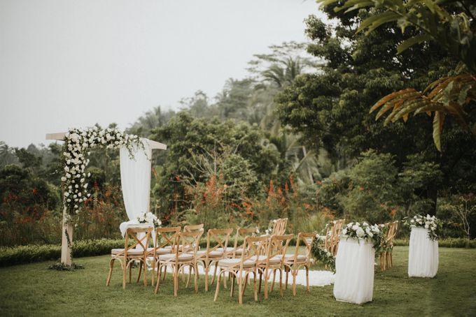 Wedding at Padma Resort Ubud by Padma Resort Ubud - 008