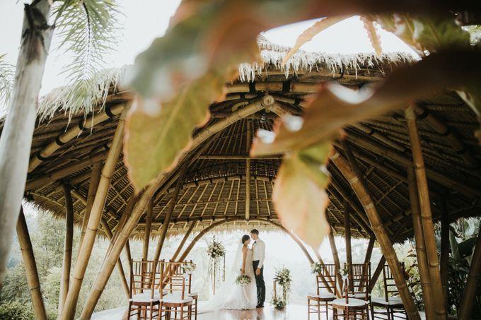 Wedding at Padma Resort Ubud by Padma Resort Ubud - 009