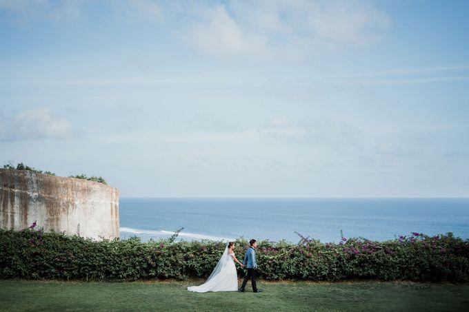 Michael & Kathy Wedding by Love Bali Weddings - 005
